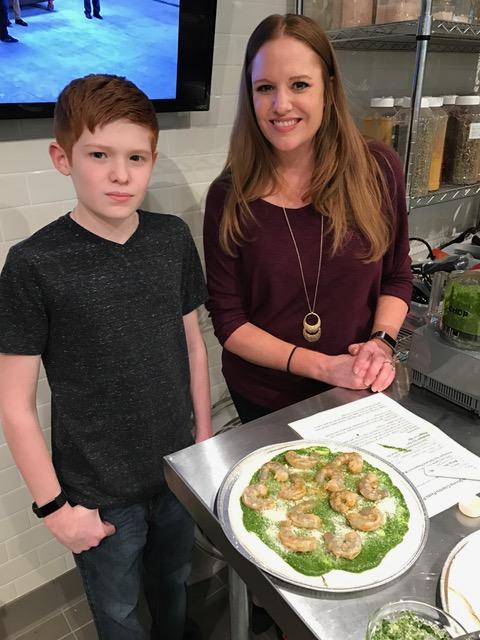 Minnesota Food Cooking Class vomFASS Mall of America image