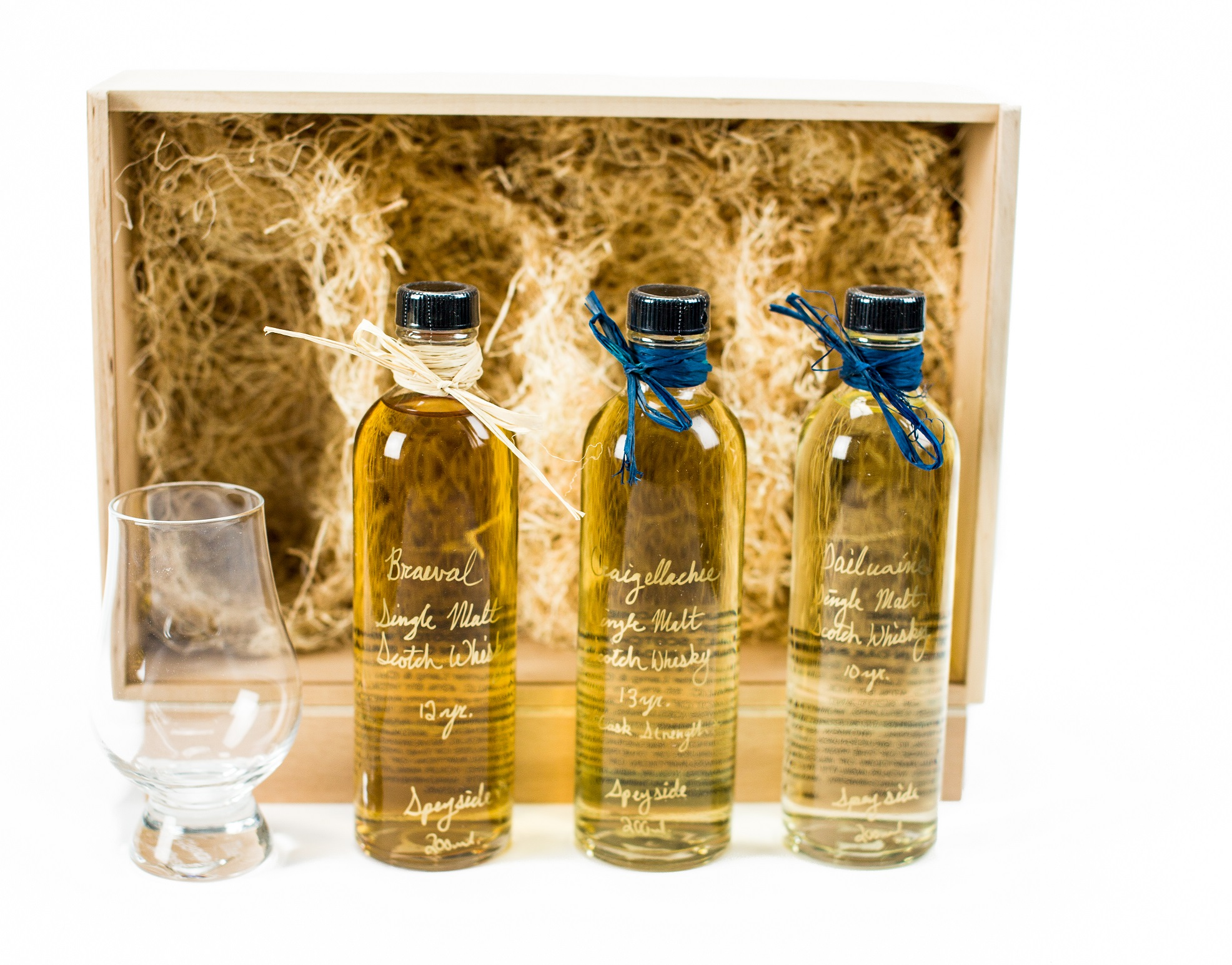 vomFASS Speyside Scotch