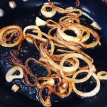 onions caramelized glazed balsamic vomFASS Mall of America Minnesota Food
