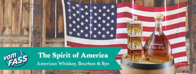 4th of July American Whiskey Facebook Cover